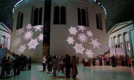 This Christmas, Why Not Support a Museum