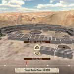 Chaco's Legacy: a digital model of Chaco Canyon