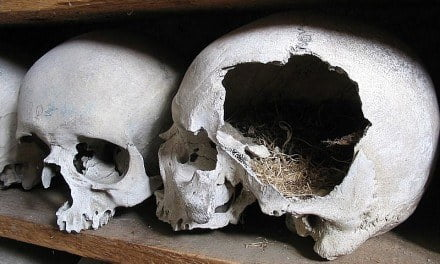 Ten Peculiar, Poignant & Popular Ossuaries Around Europe