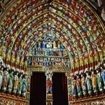 Medieval Gothic Splendour – Amiens Cathedral in Colour