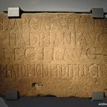 Is this the Most Significant Inscription from Hadrian's Wall?