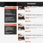 Buying Tickets for Lascaux 2 Online