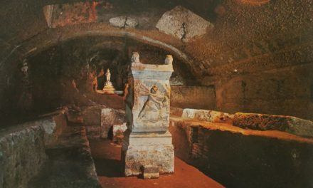 So You Want to See a Mithraeum in Rome?